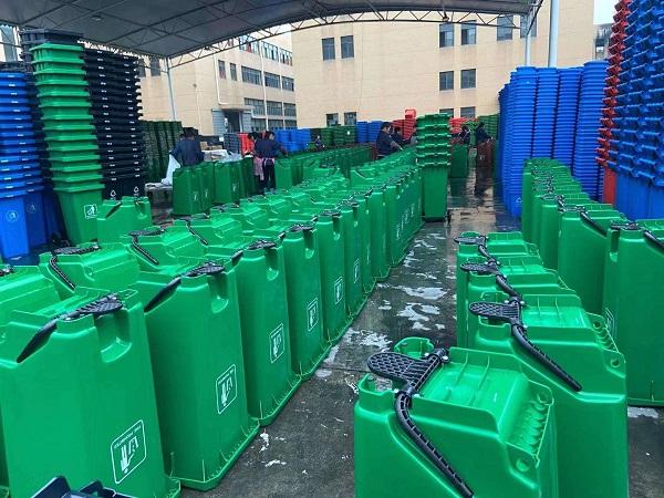 塑料垃圾桶,塑料垃圾桶厂家,塑料垃圾